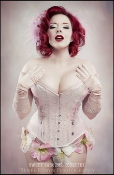 couture corset