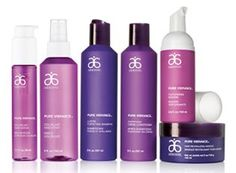 The PureVibe line is perfect for overrun, over processed hair! Contact me for more info! http://CydneyDarr.arbonne.com/ Consultant ID 117162022 PURE, SAFE & BENEFICIAL