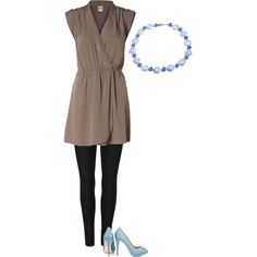 """Elisabetta"" by i-tre-mercanti on Polyvore"