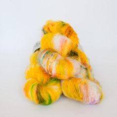 Qing Fibre Melted Baby Suri - 4ply Knitting Yarn | Tangled Yarn UK Suri Alpaca, Finger Weights, Needles Sizes, Knitting Yarn, Tangled, Yarns, Vibrant Colors, Fiber, The Incredibles
