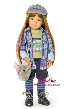 Kidz 'n' Cats doll Nikola