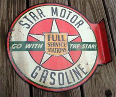 This rare vintage sign is double sided and flanged and measures 18″ x ...  smashingmagazine.com