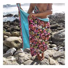 Canga toalha 👙🐚💗Exclusiva Mahalo 💗🐚 👙R$109,00 no dinheiro ou R$119,00 no cartão. 👙R$109,00 no dinheiro ou R$119,00 no cartão  #cangatoalha #summertime #lojaonline #canga #cangapraia #mahalo #inspiration #praia #modapraia #verão #verão16 #summer #piscina  #cangaatoalhada #temqueter #aracaju #angra #búzios #sampa #sãopaulo #tqt #summerwishes #beachwear #litoral #sunandsea #sand #litoralnorte #maresia