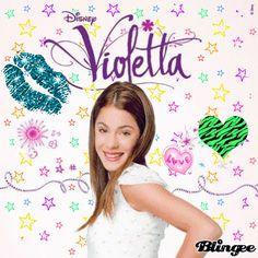 Violetta te amo violetta