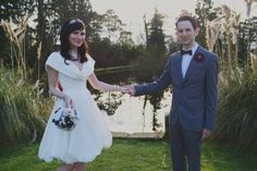 WANT GREAT WEDDING PHOTOGRAPHS? FOLLOW THESE TEN SIMPLE TIPS… from Rock 'n'Roll Bride