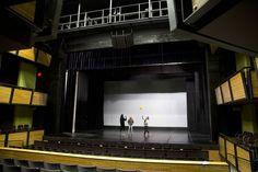 Theater at Northfield Mount Hermon