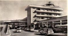 Beirut International Airport [1955]