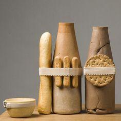 """Formafantasma -Autharchy,2010  """"Progetto Cibo. La forma del gusto"""" http://www.mart.tn.it/progettocibo"""