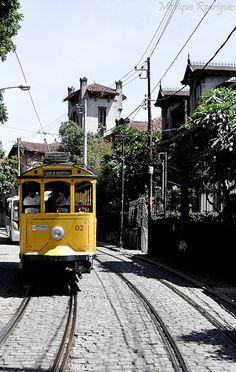 Santa Teresa - Rio de Janeiro by Monique Rodrigues..., via Flickr