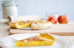 Tarte de Maçã (a mais fácil e deliciosa) | Segundas-feiras Doces na RFM