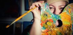 Psychologists have found that the creative personality contains layers of depth, complexity and contradictions.