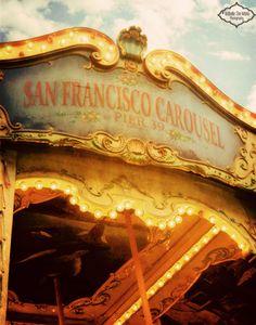 San Francisco, California, Pier 39
