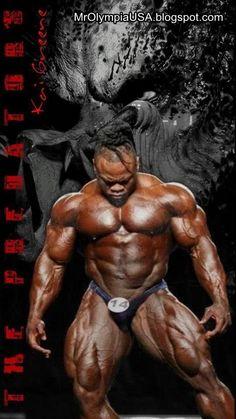Kai Greene You Fitness, Fitness Diet, Stay Fit, Olympia, Kai, Bodybuilding