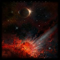 I Like It Natural And Galactic...,Always From Micro To Macro Cosmos !... http://samissomarspace.wordpress.com