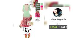 Check out what I found on the LimeRoad Shopping App! You'll love the Summer Pastels. See it here https://www.limeroad.com/scrap/58b53688f80c243626cc7e14/vip?utm_source=5075161ec4&utm_medium=android