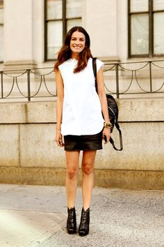 Leila, Style Director of Shopbop