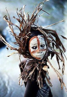 HansSilvester / Omo Tribe