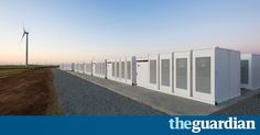 South Australia turns on Tesla's 100MW battery: 'History in the making'  ||  Jay Weatherill marks the official launch as Elon Musk delivers on his promise to complete project within 100 days https://www.theguardian.com/australia-news/2017/dec/01/south-australia-turns-on-teslas-100mw-battery-history-in-the-making?utm_campaign=crowdfire&utm_content=crowdfire&utm_medium=social&utm_source=pinterest