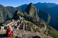 Thousands of years of history await in Peru's Lost City of the Incas.