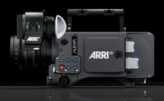 ARRI Alexa Digital Cinema Camera: Arri's defense against the coming Red invasion. No mention of different frame rates, but it does record to Final Cut Pro native formats. 66K for the body.