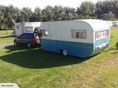 1960s Retro Princess Caravan   Trade Me