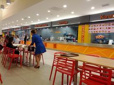 Photos from posts Food Court, Posts, Bar, Table, Furniture, Home Decor, Messages, Decoration Home, Room Decor