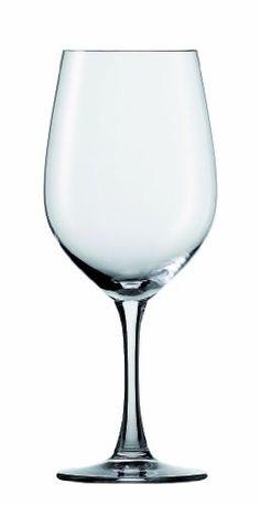 Spiegelau Winelovers Bordeaux Wine Glass, Set of 4