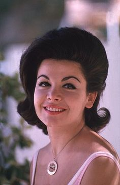 Annette Funicello  October 22nd, 1942 - April 8th, 2013
