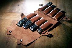 Blues Harp 8 Pack