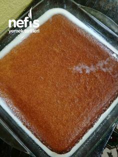 Dessert mit Milch – leckere Rezepte – # 5202262 Dessert with milk – delicious recipes – # [post_tags Fast Dessert Recipes, Fast Dinner Recipes, Easy To Make Desserts, Cookie Recipes, Milk Recipes, Fast Healthy Meals, Fast Easy Meals, Cake Au Lait, Apple Slab Pie