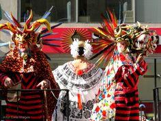PANAMA | Desfile de la Hispanidad en Nueva York. 14 Oct 2012. Foto por Artur Coral /IPITIMES