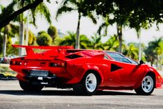 134 Best Lamborghini Countach Diablo Jalpa Jota Miura Lm002