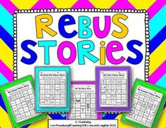 More Rebus Stories