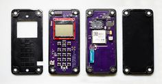 UNIVERSO NOKIA: Cellulare che si assembla da solo nato da un curio...