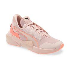 Puma provoke xt pearl training shoe. #puma #sneakers #shoes #activewear