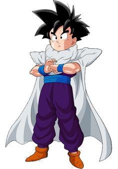 Super Saiyajin - Dragon Ball Wiki, GPKTt.png