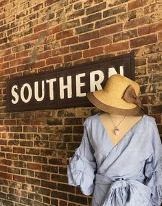 Getting our clothing ready!  This outfit is perfect for the Southern Belle.