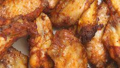 Tabasco Sweet-and-Tart Glazed Wings | The Splendid Table