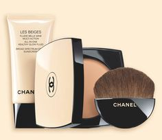 Classic Look for Les Beiges More about #Chanel on http://www.chanel.com