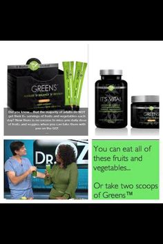Its vital and Greens! check out my website to order skinnyfeelsgreat.myitworks.com/shop