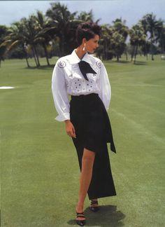 Escada Spring Summer catalogue 1994 page 50