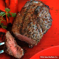 5 oz. Petite Top Sirloin Steak
