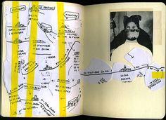 Albert Cano + Jordi Lafon http://www.behance.net/encontre