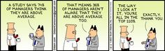 The Dilbert Strip for January 18, 2013