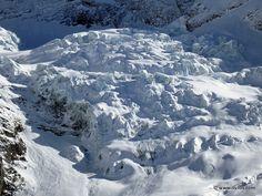 Switzerland - Eiger in winter