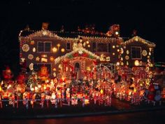 chevy chase christmas-lights