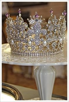 gorgeous crown