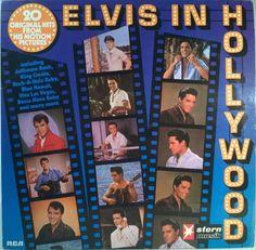 Elvis Presley - Elvis In Hollywood