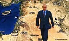 Israel Shifting Strategies To Prepare For Long Term Russian Presence In Region.   What is clear is that the Israel and Russia will both need to continue to tread carefully in this dangerous new landscape to both ensure Israel's safety from terrorist threats and avoid a potentially far-deadly conflict.