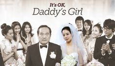 Reseña: It's Okay, Daddy's Girl - kdrama   ♣ Adictaxic Toxico♣